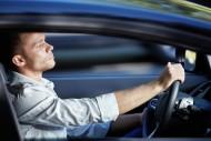 Ford Escort: wymiana linki napinacza sprzęgła
