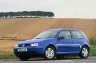 Wymiana filtru paliwa w Volkswagenie Golfie IV. Fot.Newspress