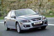W najmocniejszej wersji MPS (na fot.) Mazda przyspiesza 0-100km/h w 6,6 sekundy!