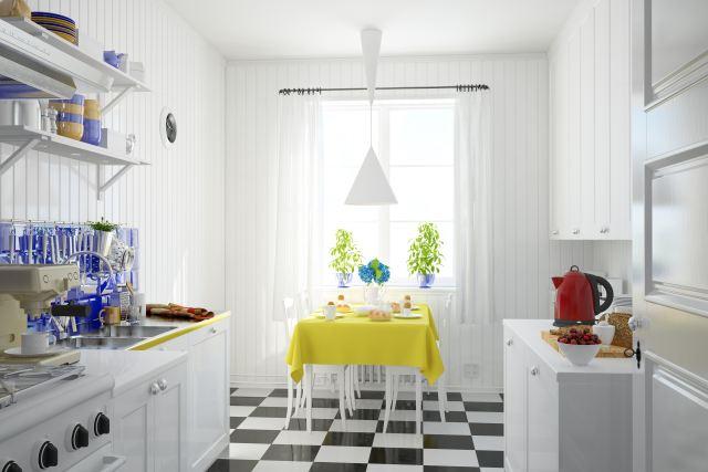 Malowanie Pomieszczen Wilgotnych Kuchnia łazienka