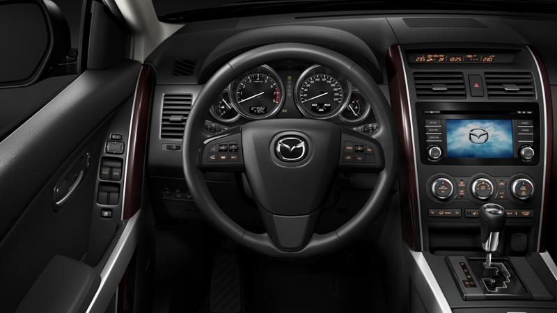 Mazda cx 9 dost pna w polsce premiery i zapowiedzi motonews infor pl