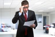Rozwiązanie umowy o pracę za wypowiedzeniem. /Fot. Fotolia