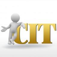 CIT-8 i inne nowe druki deklaracji, zeznań i informacji CIT w 2012 roku