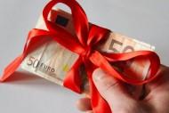 Podatek od spadków i darowizn - kwoty wolne od podatku