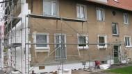 Limity zwrotu VAT za materiały budowlane - I kwartał 2012 r.